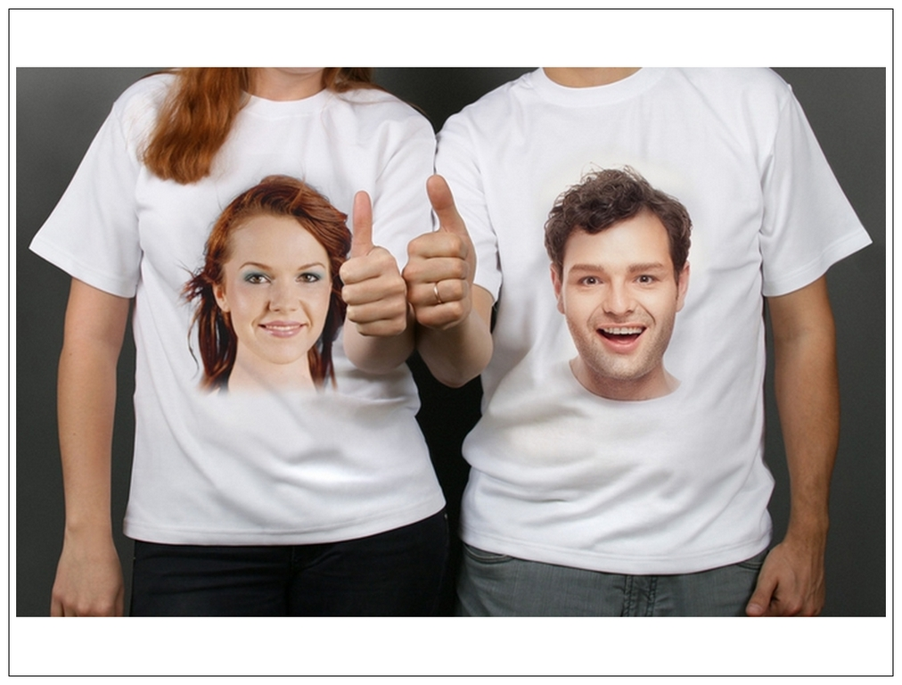 делала хочу футболку с фотографией является представителем селективных